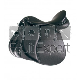 """Selle mixte """"New Lord"""" Pfiff Taille 15,5"""" ou 17,5"""""""