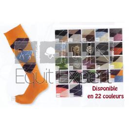 Chaussettes d'équitation mixte PFIFF à carreaux T34/36, T37/39, T40/42, 100322