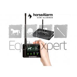 Horse Alarm Système d'alarme de poulinage