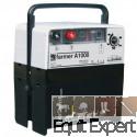 Electrificateur clôture électrique 12V modèle Farmer A1000 Horizont