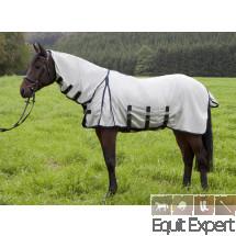 chemise zèbre chevaux