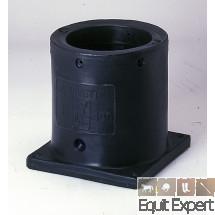 Buse en polyéthylène isolées H400 mm