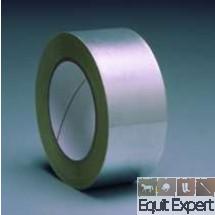 Adhésif aluminium, rouleau 50m