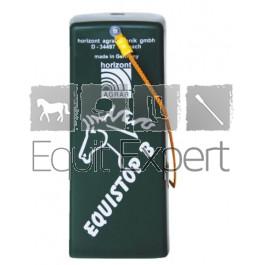 Clôture transportable 6 volts modèle EquiSTOP B