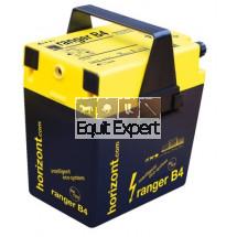 Clôture électrique 9V ou 12V modèle Ranger B4