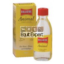 BALLISTOL Animal. Pour le soin du cheval ou des animaux familiers.