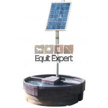 Abreuvoir solaire autonome SOLAR-FLOW 900l