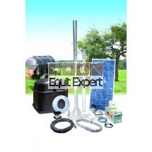 Kit de pompage solaire 12V Solar-Flow stockage