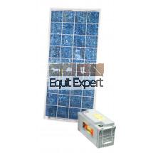 Transformateur 12 en 24 V pour kit de pompage Solar-Flow stockage