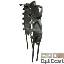 Surfaix de voltige comfort PFIFF Full Noir 004106-60-Full